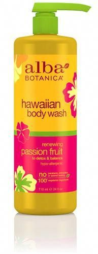 Alba Botanica Hawaiian, Passion Fruit Body Wash, 24 Ounce >>> Additional details at the pin image, click it : Natural Beauty Care Beauty Care, Beauty Skin, Diy Beauty, Beauty Tips, Beauty Products, Beauty Hacks, Beauty Ideas, Skin Products, Laser Hair Therapy
