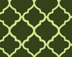 Tecido Adesivo Filo Verde