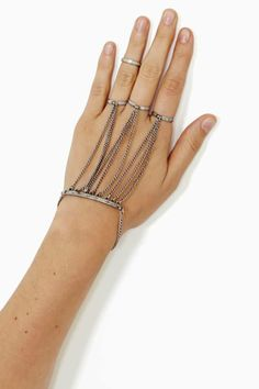 Ring Leader Handpiece