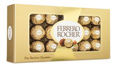 I'm learning all about Ferrero Rocher® Chocolate at @Influenster!