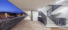 Galería de Estacionamiento Saint-Roch / Archikubik - 5