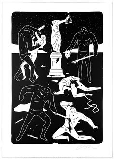 cleon peterson litho