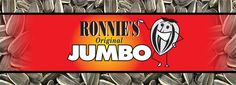 Thank you to Ronnie's Seeds a valued snack sponsor of our golf tournament. http://www.ronniesseeds.com/