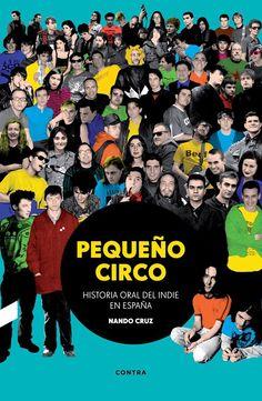 """""""Dijo el indie, nevermore!"""" Sobre """"Pequeño circo"""". Madriz.com, 16 de abril de 2015. http://www.madriz.com/dijo-el-indie-nevermore/"""