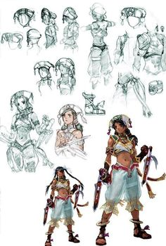 Soul Calibur 4 Talim