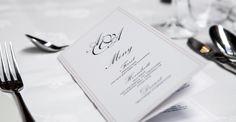 Die Gestaltung der Drucksorten zur Hochzeit ist nicht einfach. Wir haben Tipps, an welche Drucksorten ihr denken müsst und wie ihr sie am besten umsetzt.
