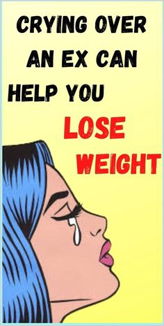Crying Over An Ex Can Help You Lose Weight #cry #loseweight Health Site, Health Facts, Oral Health, Mental Health, Tongue Health, Health Guru, Health And Wellness Center, Wellness Tips, Health Planner