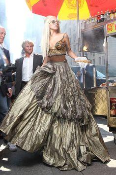 Lady Gaga <3  Youtube Lady GaGa