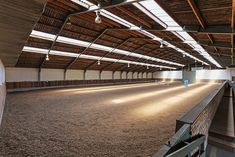 Tour a Luxury Listing in Belgium - STABLE STYLE Indoor Arena, Indoor Outdoor, Barn Storage, Horse Property, Indoor Swimming Pools, Lounge Areas, Maine House, Beautiful Buildings, Stables