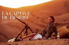 desert fashion shoot - Google Search