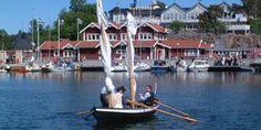 Roslagen, Stockholms skärgård, Stockholm archipelago Norrtälje, Vaxholm, Öregrund | Upplev Roslagen, Sweden