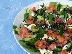 Caprese Salad, Cobb Salad, Superfood, Potato Salad, Lunch Box, Food And Drink, Potatoes, Menu, Cooking