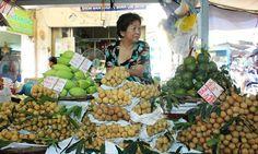 Việt Nam chi hơn 7.000 tỷ nhập trái cây Thái Lan Trung Quốc - tinnhanhchungkhoan