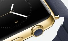 Apple Retail SVP Angela Ahrendts: Apple Watch launching in Spring, after Chinese New Year