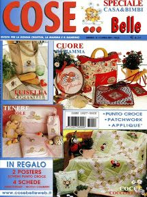 Cose Belle 13 2007 - Jôarte arquivo - Веб-альбомы Picasa
