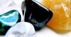 """4 Must Have Crystals for Empaths - """"Empaths are energy sensitive individuals that are highly effected and influenced by their environment. One of the best defenses that I have found as an empath, is to wear and or carry gemstones that keep the aura strong and keep the user grounded and centered."""""""