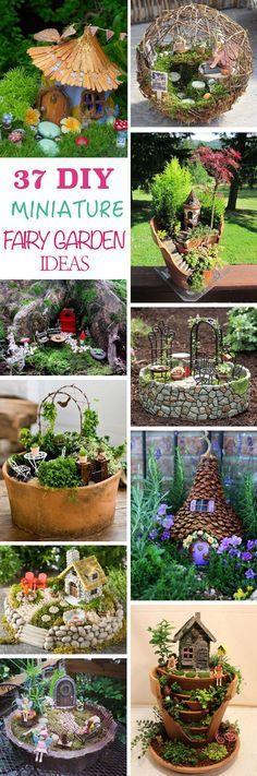 25 Awesome Backyard DIY Project Ideas on Budget | Pinterest | Flower ...