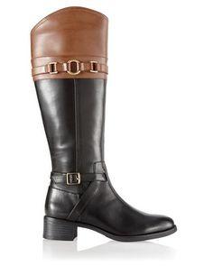 Chico's Carolla Knee Boot #chicos