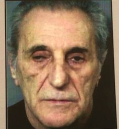 """October 21, 2014 New Jersey Charges 11 Reputed Genovese Crime Family Members, Associates  Charles """"Chuckie"""" Tuzzo was a Genovese crime family capo"""