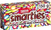 Nestle Smarties 150gr Scrapbook Recipe Book, South African Recipes, Snack Recipes, Snacks, My Childhood Memories, Pop Tarts, Food Inspiration, Sweets, Afrikaans