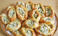 Die besten Rezepte für Schafskäsebrötchen findest Du bei omoxx - Foodblog mit…