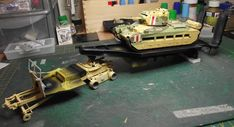 Wood Puns, Trailer Tires, Old Lorries, New Mickey Mouse, Wheels And Tires, Tamiya, Thunder, The Unit, Models
