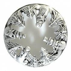 Snowman Collection Illuma-Lid Jar Topper - Yankee Candle