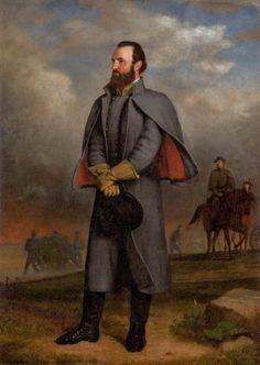 Civil War Stonewall Jackson