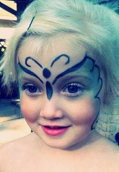 Butterfly! Dress up is always fun!!!!
