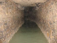 """""""Cataphiles"""" are urban explorers who illegally tour the Paris """"catacombs"""", the term popularly used to describe a series of underground tunnels that were formerly a network of stone mines."""
