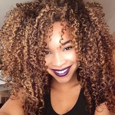 @itstayloranne__ Great Curly Hair Days #Hair2mesmerize #naturalhair #healthyhair #naturalhairjourney #naturalhairstyles #blackhairstyles #transitioning