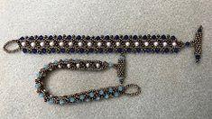 (2) Bronzepony Beaded Jewelry - YouTube - YouTube