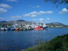 Castletownbere Pier