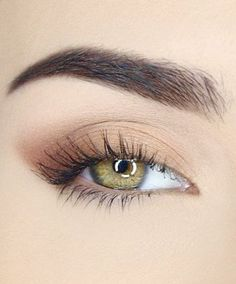Natural Eye Makeup For Dark Circles other Makeup Looks With Just Eyeliner And Mascara since How To Apply Eye Makeup Natural Look + Makeup Forever Foundation Too Faced Natural Matte, Matte Eyeshadow, Eyeshadow Makeup, Eyeshadow Palette, Makeup Palette, Makeup Brushes, Neutral Eyeshadow, Natural Eye Makeup, Natural Beauty Tips