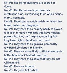 jace and will herondale are the same - Google Search