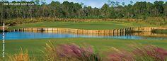 The Preserve Golf Club au Mississippi - Gendron Golf