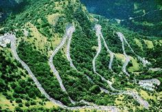 Next year I will cycle up Alpe d'huez as part of my 40 list. Wish me luck!