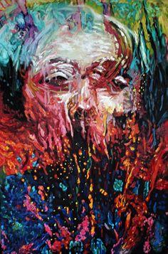 SUDARIUM / THE SHAPE OF THOUGHT   J.M.K ART
