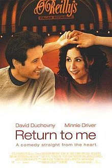being from chicago, i loved this movie (eventhough brookfield zoo was my zoo of choice). carroll oconner was fantastic as minnie driver's grandfather. what a cute little movie