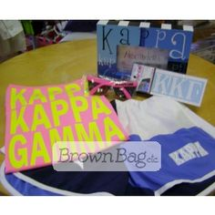 Available in stores or online today! Bid Day Gifts, Online Gifts, Kappa, Sorority, Beach Mat, Outdoor Blanket, Packaging, Medium, Wrapping