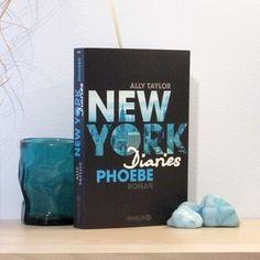 """""""New York Diaries - Phoebe"""" von Ally Taylor"""