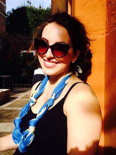 Madeline #blue #johncabot #sunbathing