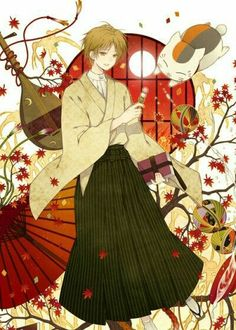 i want you natsume! Hot Anime Boy, Anime Guys, Manga Anime, Anime Art, Slice Of Life Anime, Natsume Takashi, Hotarubi No Mori, Anime Kimono, Natsume Yuujinchou