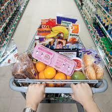 Excellent grocery coupons on everything from personal care to cookies!