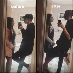 Leondre I hope I can do that with you and Tilly one day.