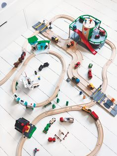 BRIO - Wooden Toys  http://www.smallable.com/1841-brio