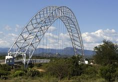 Birchenough Bridge / Zimbabwe