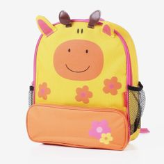 Hot! New Baby Toddler Kid Child Cartoon Animal Backpack Schoolbag Shoulder Bag: affiliate link
