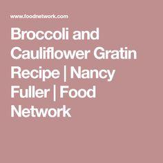 Chicken divan casserole recipe nancy fuller chicken divan and broccoli and cauliflower gratin broccoli and cauliflower gratin recipe nancy fuller food network forumfinder Choice Image