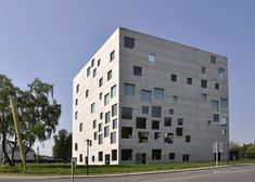 the factory // ricardo bofill   afflante   architecture